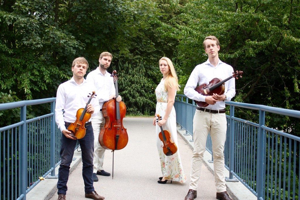 Acanthus Quartet